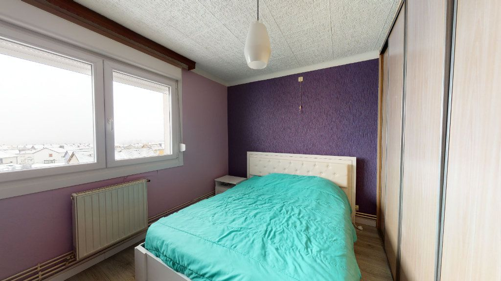 Appartement à vendre 2 58m2 à Villerupt vignette-3
