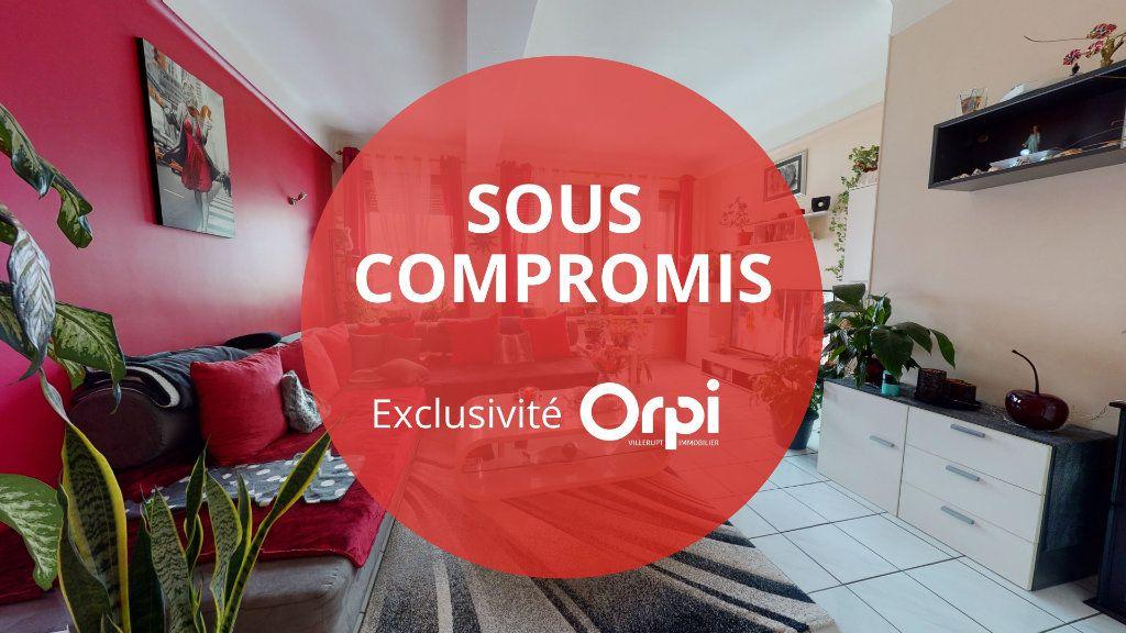 Appartement à vendre 3 86m2 à Villerupt vignette-1