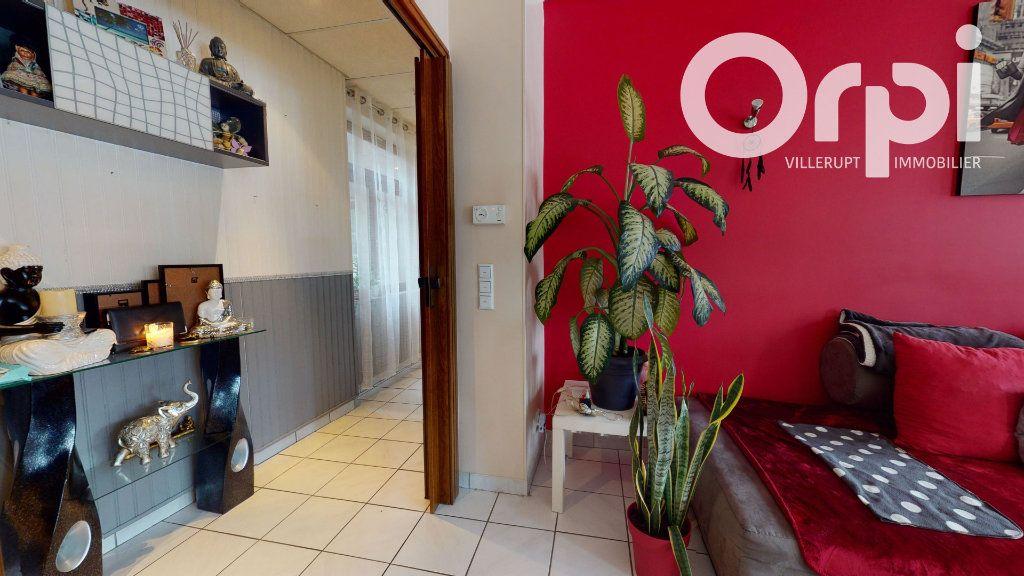 Appartement à vendre 3 86m2 à Villerupt vignette-3