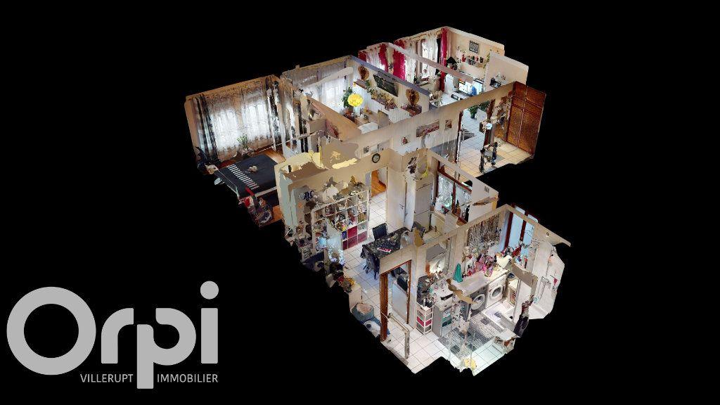 Appartement à vendre 3 86m2 à Villerupt vignette-8