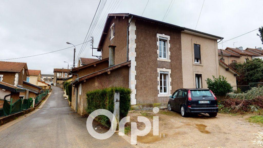 Maison à vendre 5 90m2 à Hussigny-Godbrange vignette-1