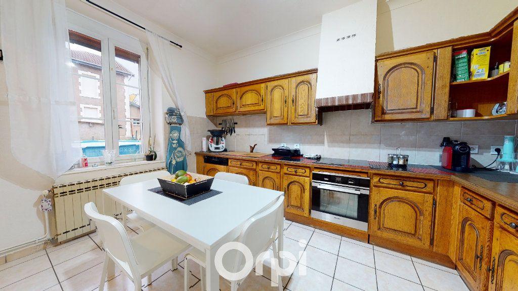 Maison à vendre 5 90m2 à Hussigny-Godbrange vignette-3