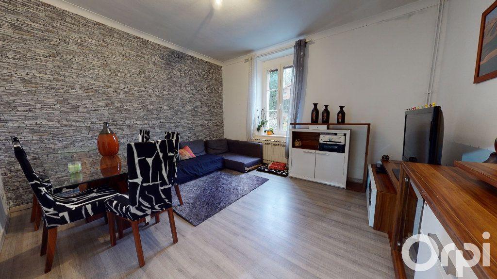 Maison à vendre 5 90m2 à Hussigny-Godbrange vignette-4