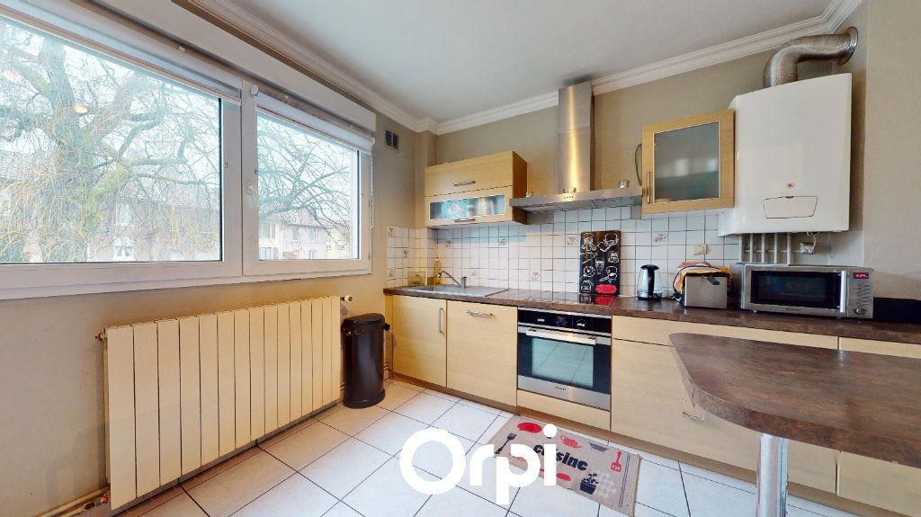 Appartement à vendre 3 80m2 à Villerupt vignette-3