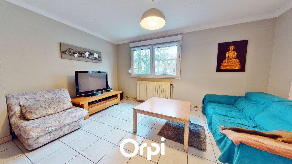 Appartement à vendre 3 80m2 à Villerupt vignette-4