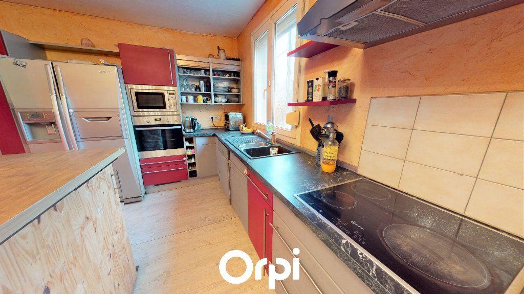 Maison à vendre 5 90m2 à Villerupt vignette-2