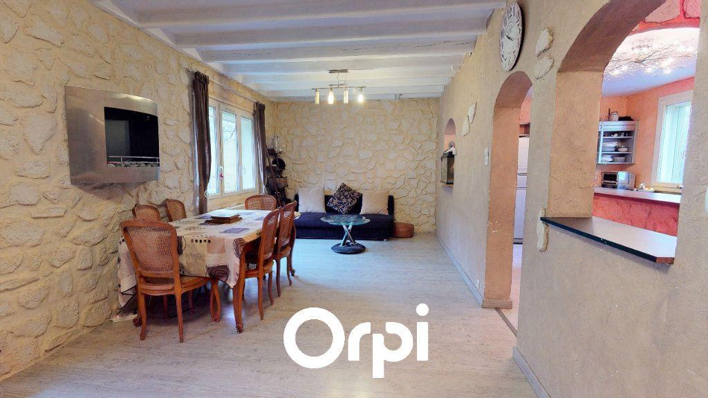 Maison à vendre 5 90m2 à Villerupt vignette-3