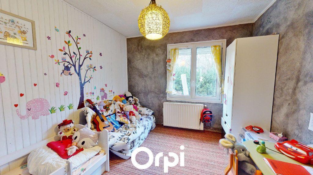 Maison à vendre 5 90m2 à Villerupt vignette-4