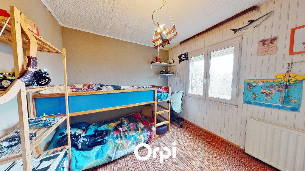 Maison à vendre 5 90m2 à Villerupt vignette-5