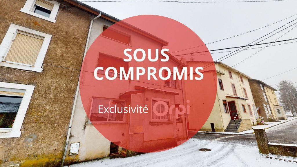 Maison à vendre 3 66m2 à Villerupt vignette-1