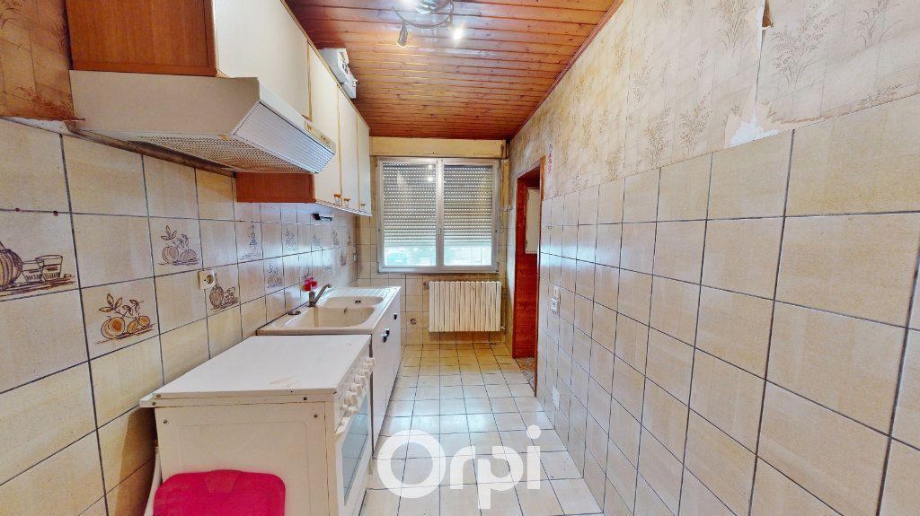 Maison à vendre 3 66m2 à Villerupt vignette-2