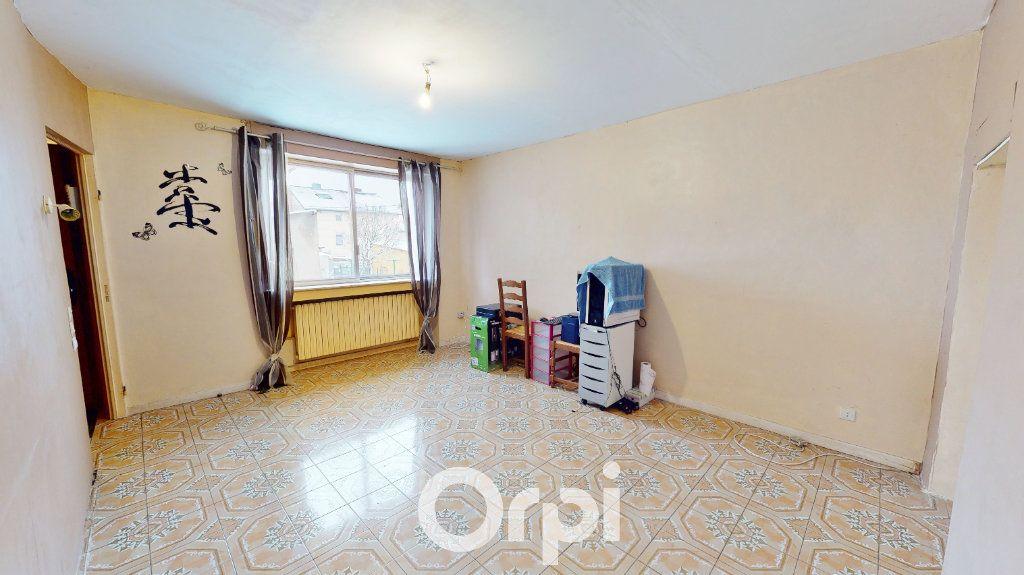 Maison à vendre 3 66m2 à Villerupt vignette-3