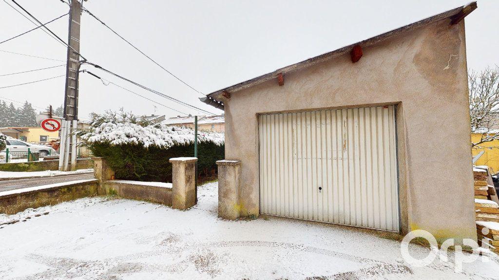 Maison à vendre 3 66m2 à Villerupt vignette-6