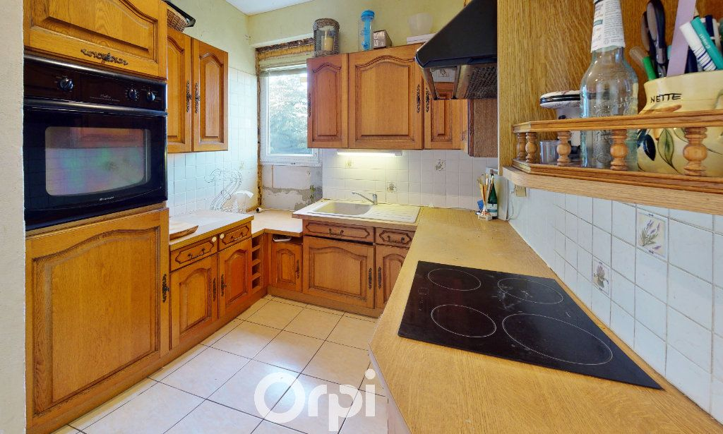 Maison à vendre 6 110m2 à Villerupt vignette-3
