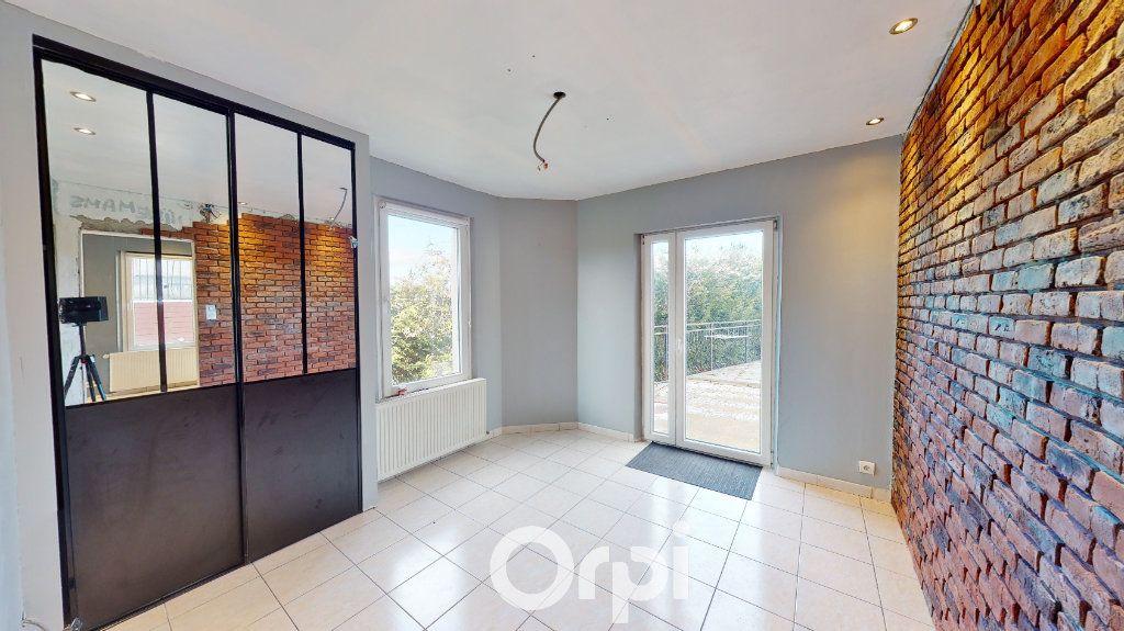 Maison à vendre 6 110m2 à Villerupt vignette-4