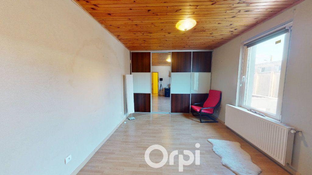 Maison à vendre 6 110m2 à Villerupt vignette-6