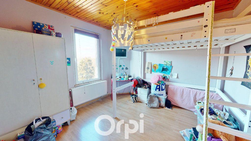 Maison à vendre 6 110m2 à Villerupt vignette-7