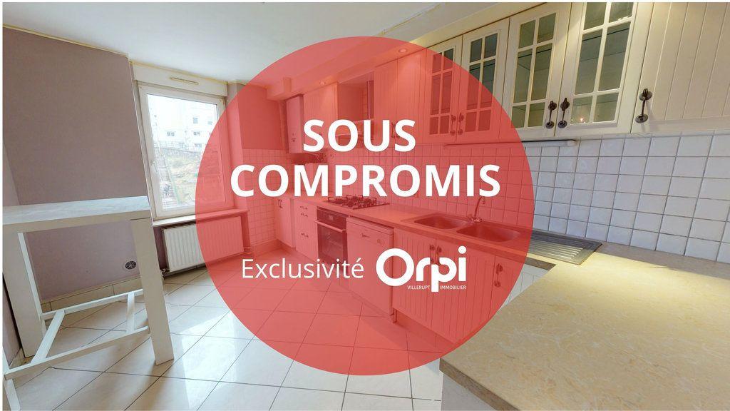 Appartement à vendre 3 90.76m2 à Villerupt vignette-1