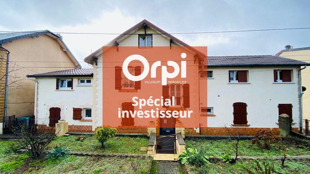 Immeuble à vendre 0 385m2 à Mont-Saint-Martin vignette-2
