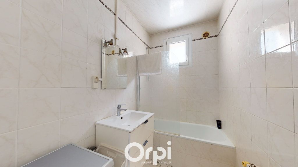 Appartement à louer 2 42m2 à Villerupt vignette-5