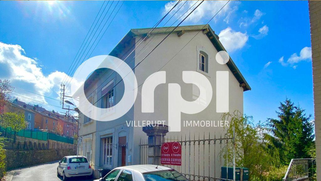 Maison à vendre 4 80m2 à Villerupt vignette-2
