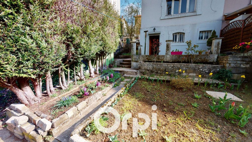 Maison à vendre 4 80m2 à Villerupt vignette-11