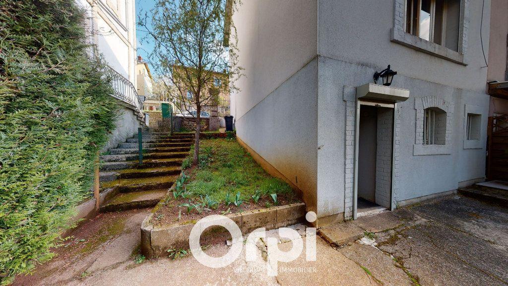 Maison à vendre 4 80m2 à Villerupt vignette-12