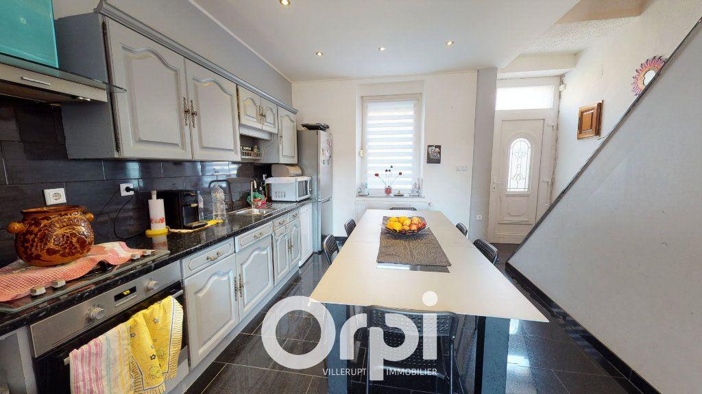 Maison à vendre 4 70m2 à Villerupt vignette-2