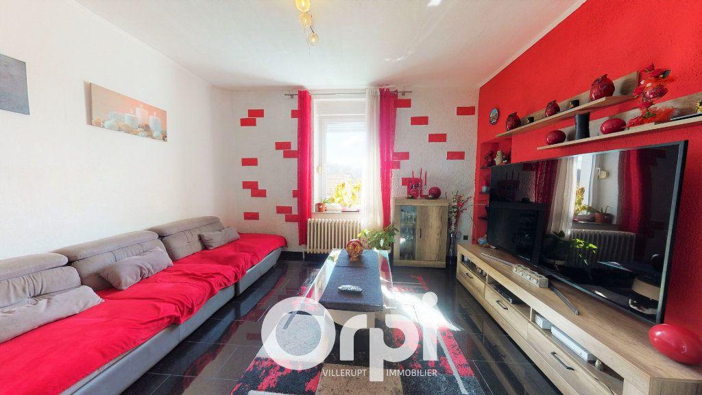 Maison à vendre 4 70m2 à Villerupt vignette-3