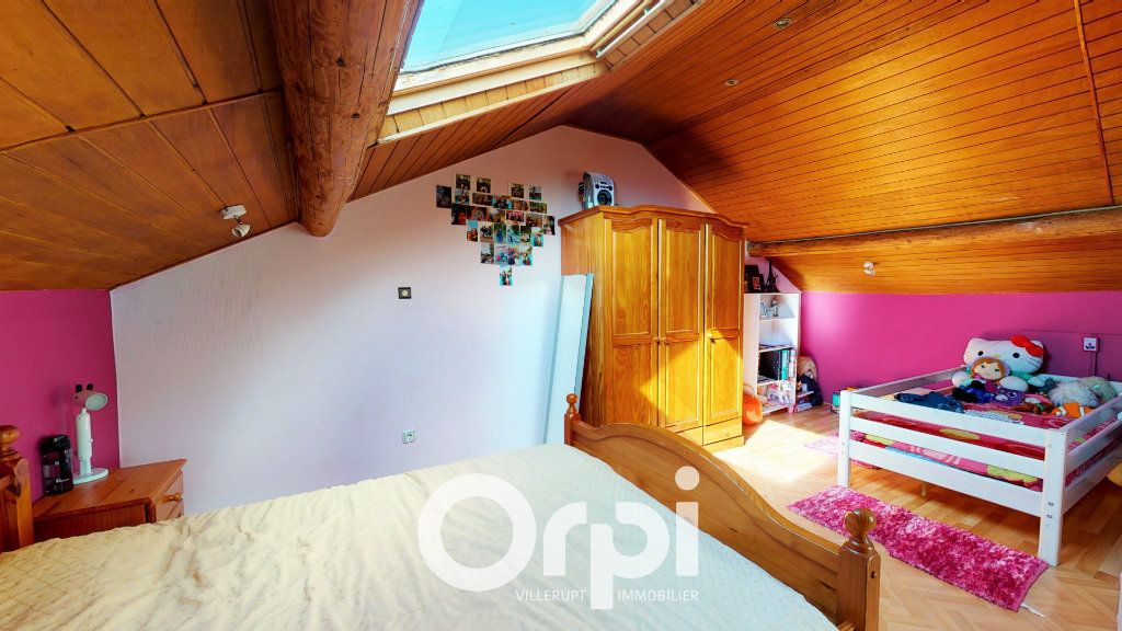 Maison à vendre 4 70m2 à Villerupt vignette-7