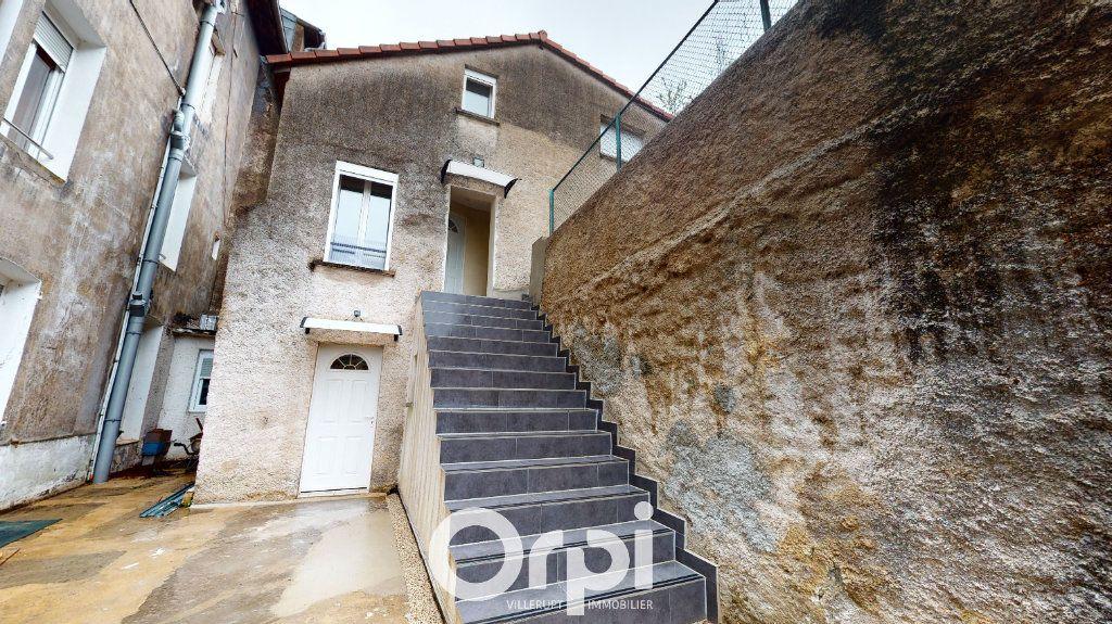 Appartement à louer 1 13m2 à Villerupt vignette-5