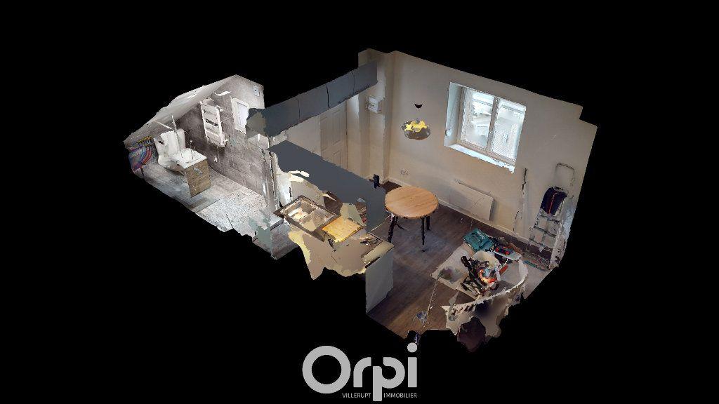 Appartement à louer 1 13m2 à Villerupt vignette-6
