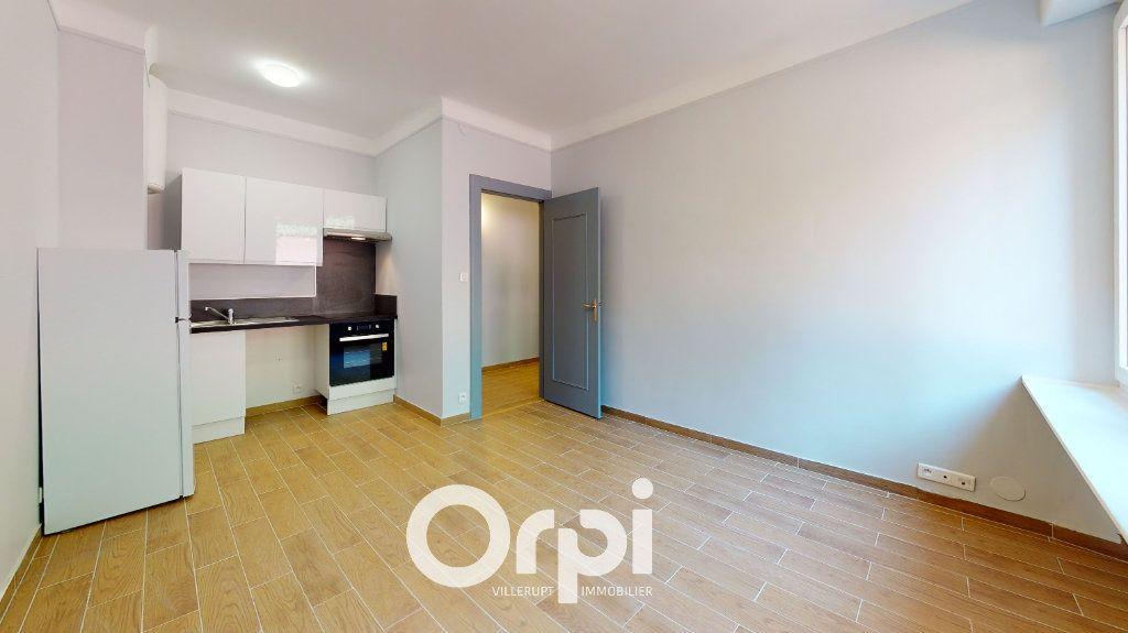 Appartement à louer 2 37.37m2 à Villerupt vignette-1