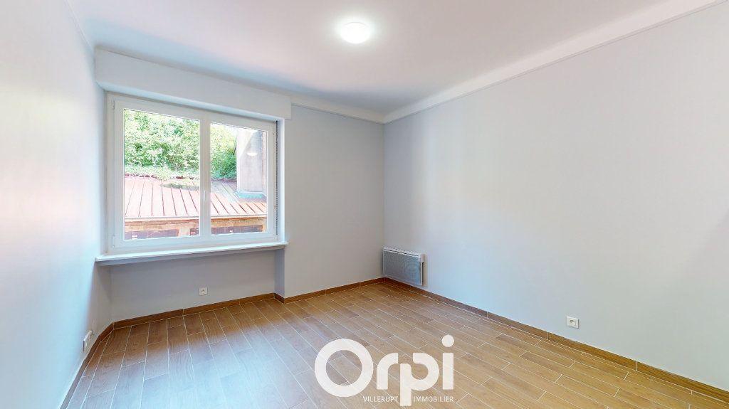 Appartement à louer 2 37.37m2 à Villerupt vignette-4