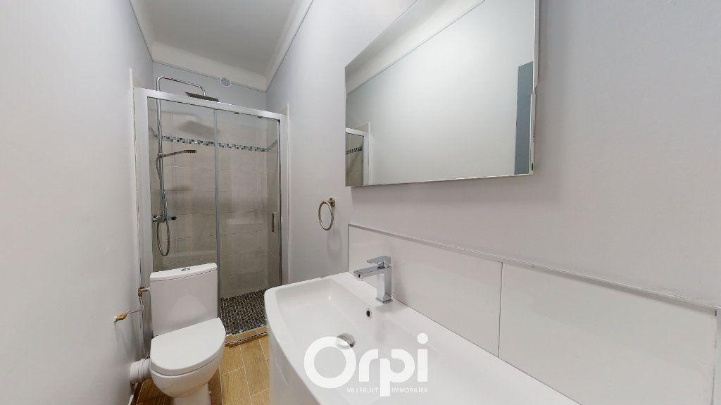 Appartement à louer 2 37.37m2 à Villerupt vignette-5