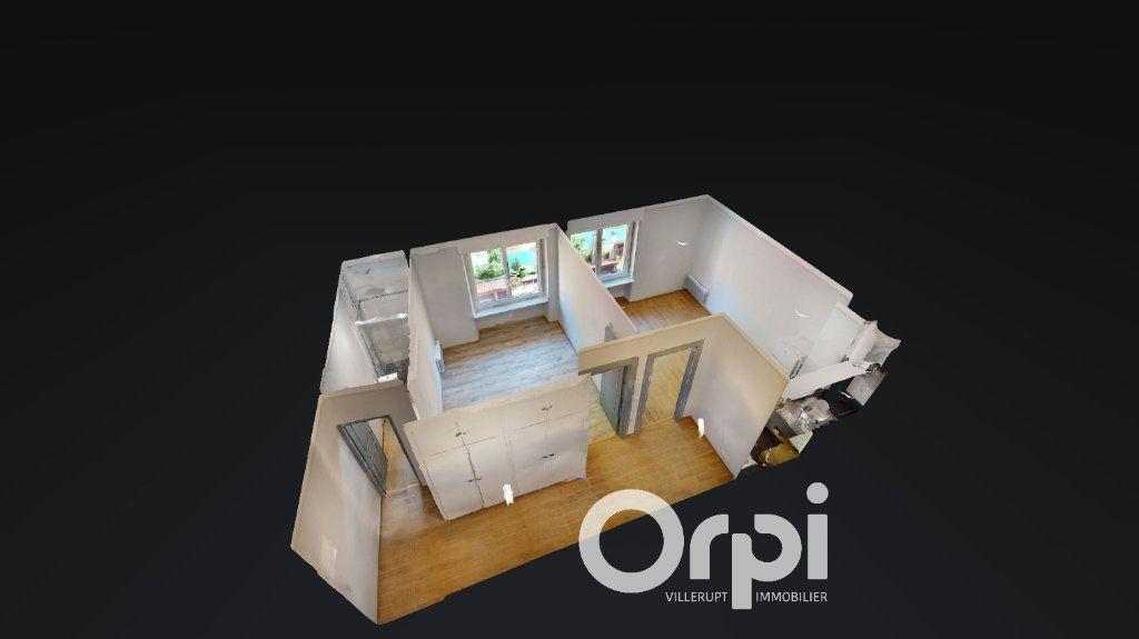 Appartement à louer 2 37.37m2 à Villerupt vignette-7