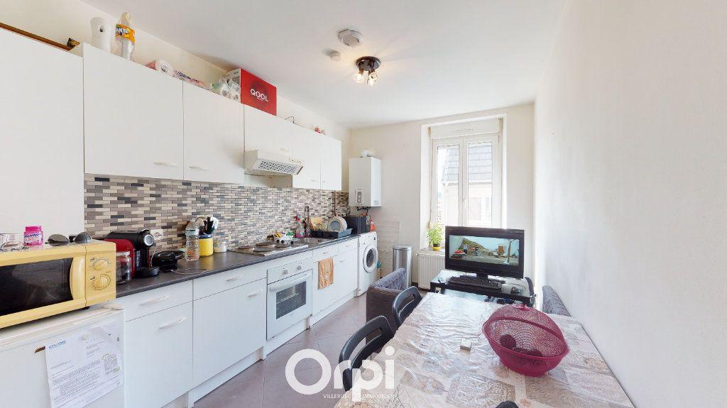 Appartement à louer 2 30m2 à Villerupt vignette-1