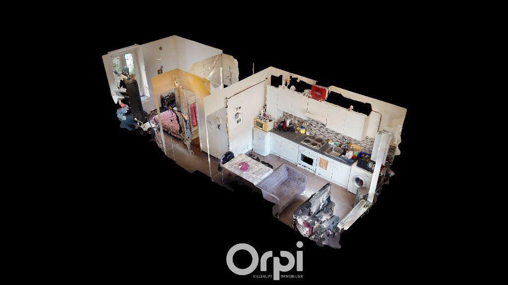 Appartement à louer 2 30m2 à Villerupt vignette-6