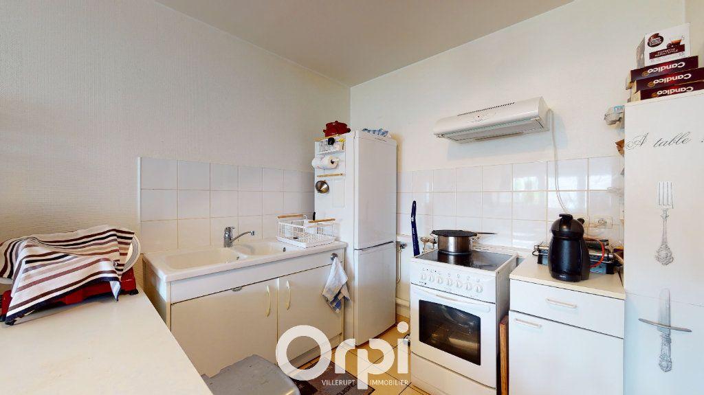 Appartement à louer 2 45m2 à Guénange vignette-5