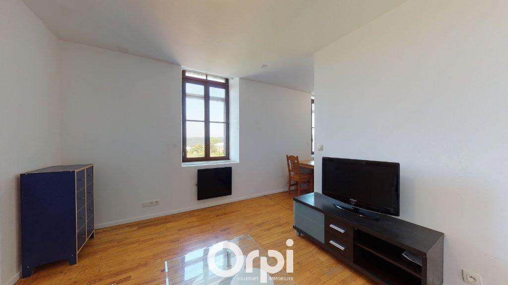 Appartement à louer 2 38m2 à Crusnes vignette-3
