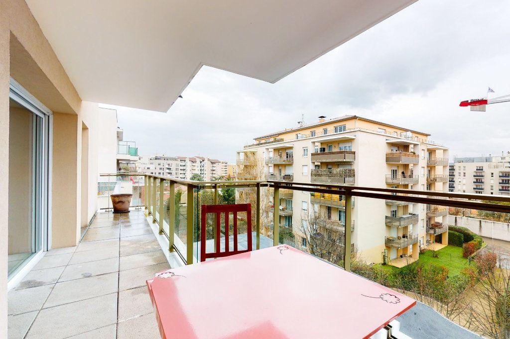 Appartement à vendre 2 37m2 à Villeurbanne vignette-2