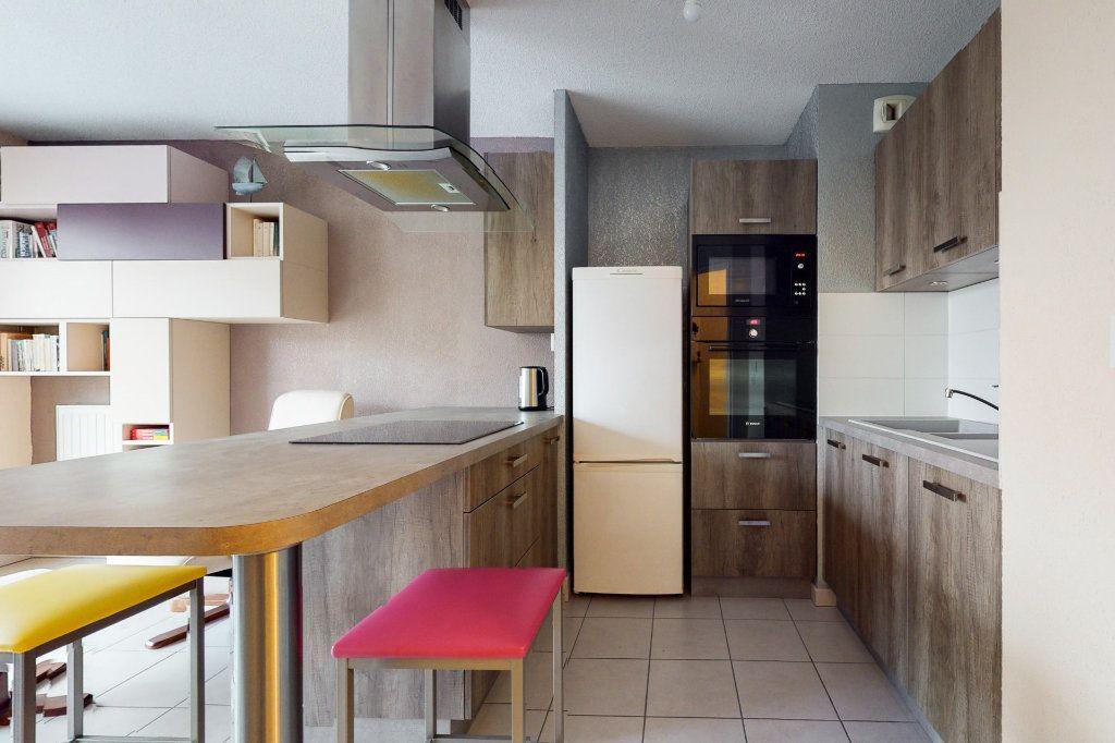 Appartement à vendre 2 37m2 à Villeurbanne vignette-5