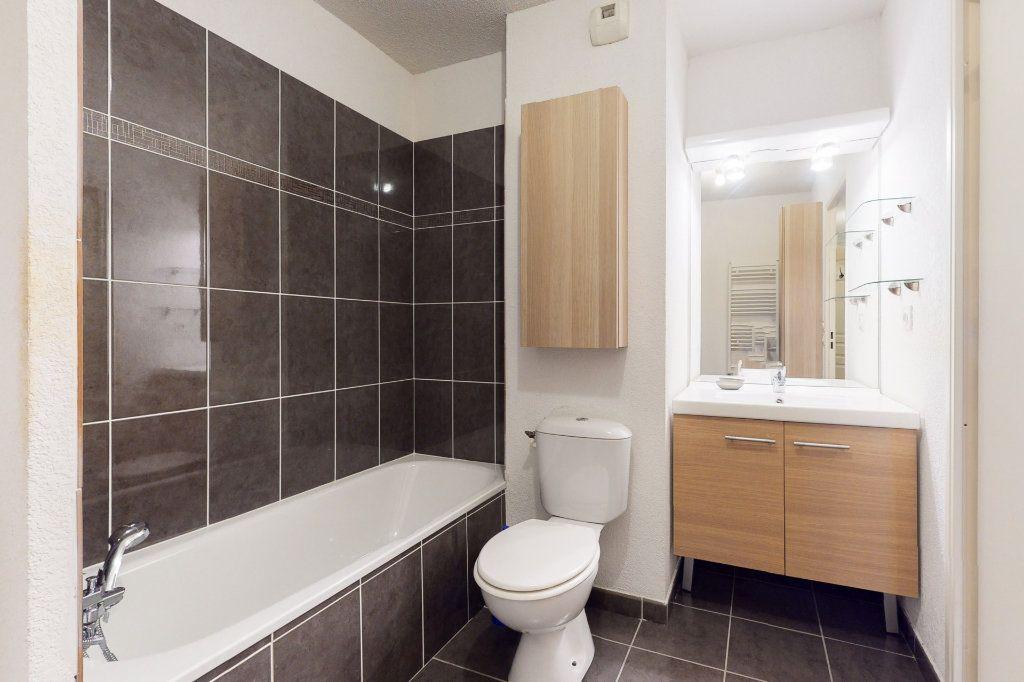 Appartement à vendre 2 37m2 à Villeurbanne vignette-6