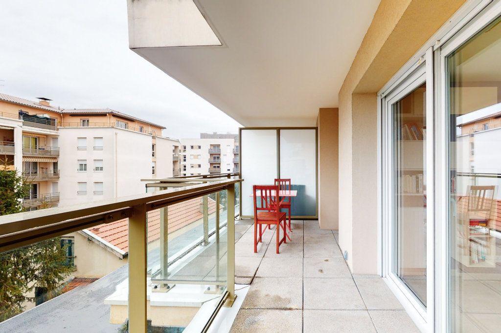 Appartement à vendre 2 37m2 à Villeurbanne vignette-7
