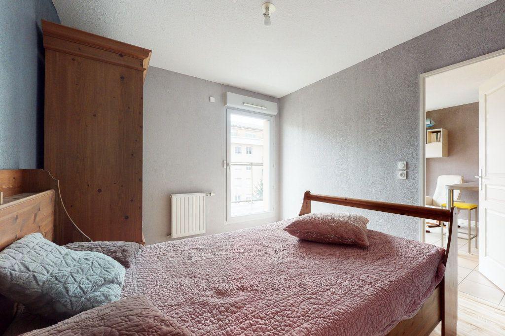 Appartement à vendre 2 37m2 à Villeurbanne vignette-8