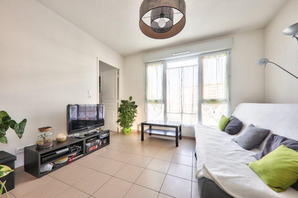 Appartement à vendre 2 38m2 à Villeurbanne vignette-4