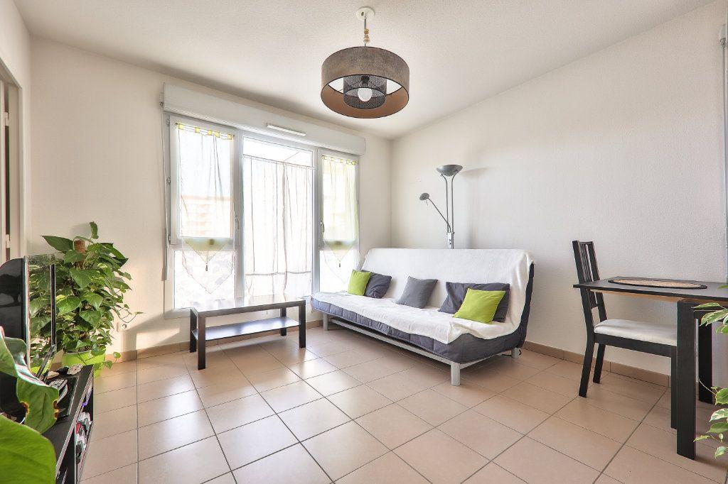 Appartement à vendre 2 38m2 à Villeurbanne vignette-5