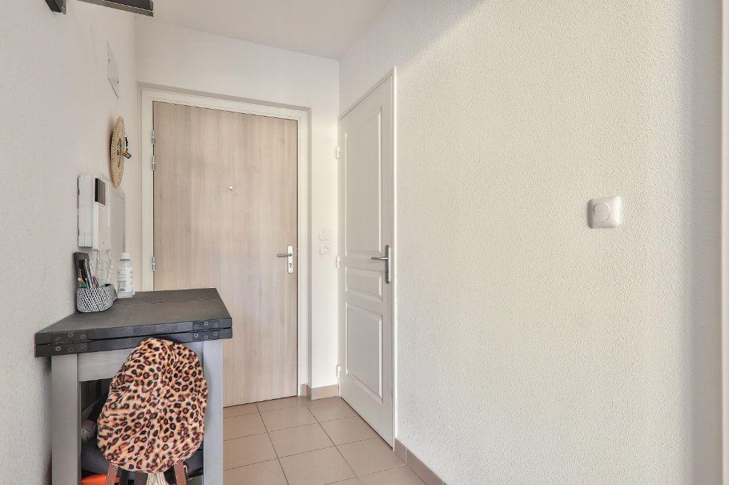 Appartement à vendre 2 38m2 à Villeurbanne vignette-7