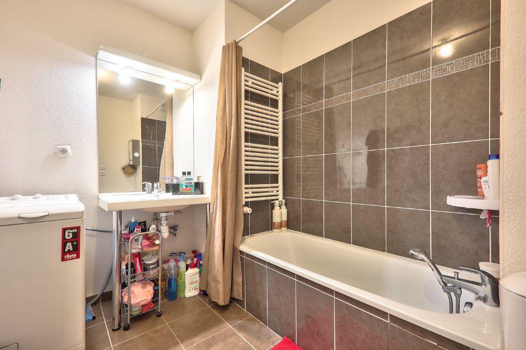 Appartement à vendre 2 38m2 à Villeurbanne vignette-9
