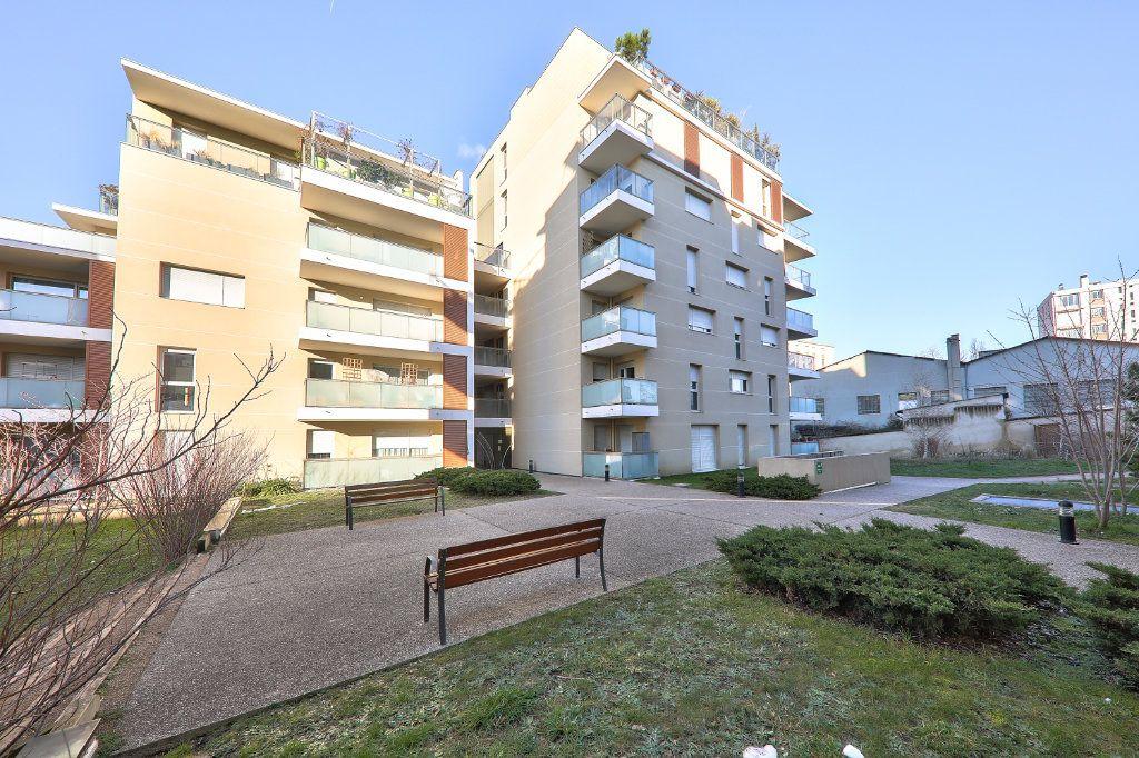 Appartement à vendre 2 38m2 à Villeurbanne vignette-12